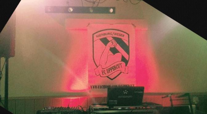 777 Tage FC Uppercut – Das Volk feiert die Erfolgsgeschichte