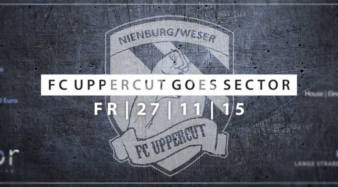 FC UPPERCUT GOES SECTOR